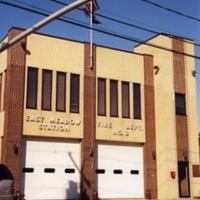 East Meadow Fire Department Station No. 2
