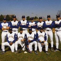 Hofstra University Baseball Team