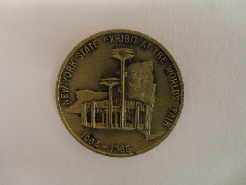 1964 WF 3-4 coin 1