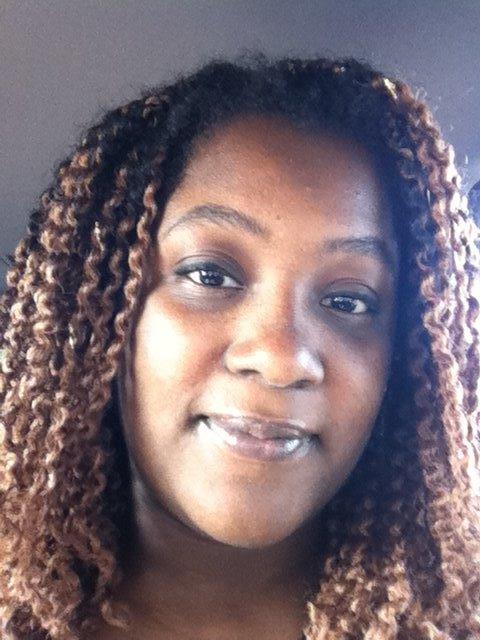 Herstory Writers Workshop author Shanequa Levin