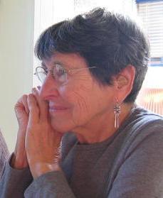Herstory Writers Workshop author Elizabeth Heyn
