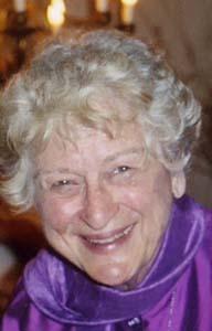 Herstory Writers Workshop author Muriel Weyl