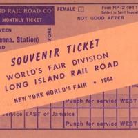 1964 WF 3-3 LIRR