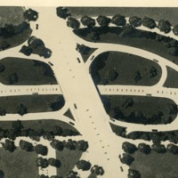 Grand Central Parkway Plan Map