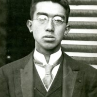 Prince Hiro Hito, Emperor of Japan.jpg
