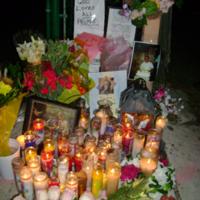 4e1  Vigil for anniverstary of Marcelo's death.JPG