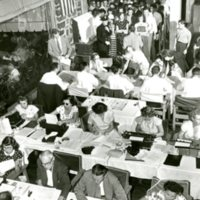 Contract Signing Day, c 1948.jpg