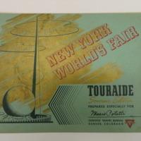 1939 WF 1-23 guide